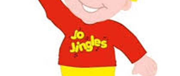 Online Rhyme Time with Jo Jingles