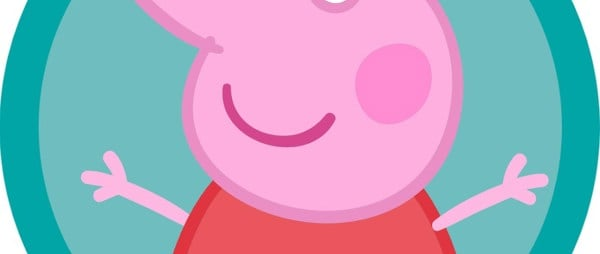 Peppa Pig is making a quick visit to Skeoge this Wednesday 27th May from 11am to 1pm
