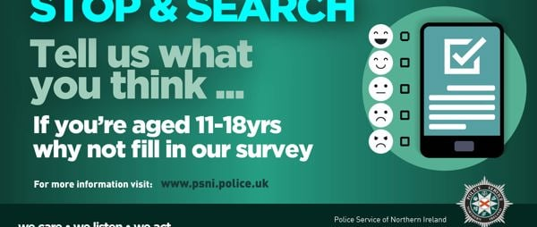 Young People Consultation-Use of stop and search powers