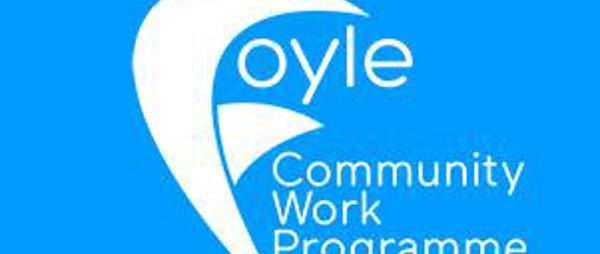 Foyle Community Work Programme