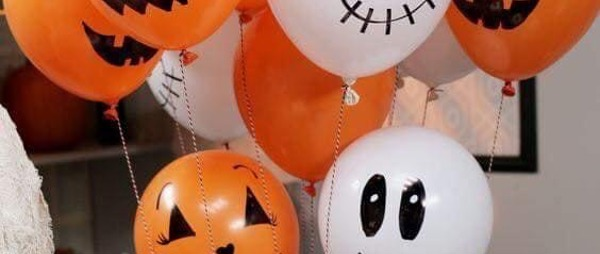 Some Halloween Activity ideas from Sharon at GSAP ETHOS Family Support Hub