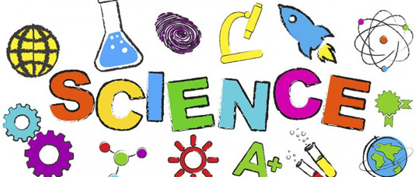 Science week science packs