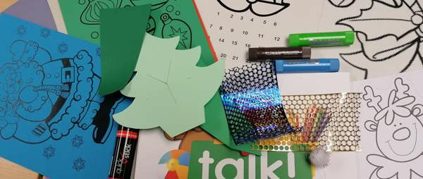 TTOB Christmas Activity Packs 2020